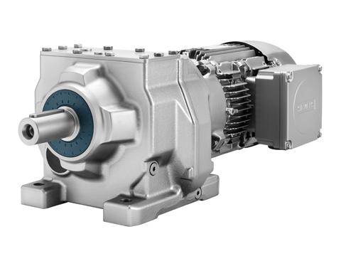 Hedemenn, Siemens-Getriebe