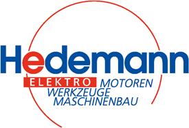 Hedemann Logo