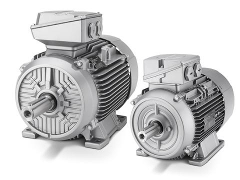 Hedemann: Simens-Motoren